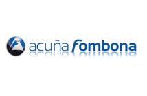 Acuña y Fombona